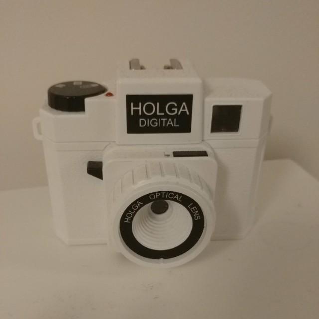 Holga Digital Camera