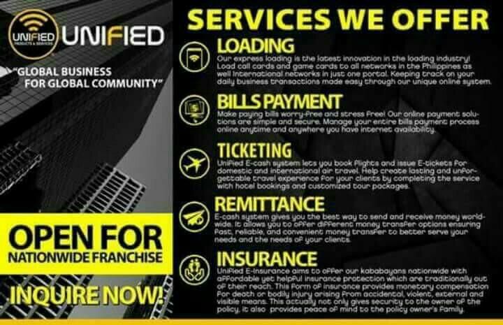 Homebased Business