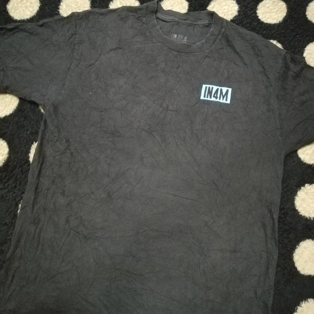 In4mation tee