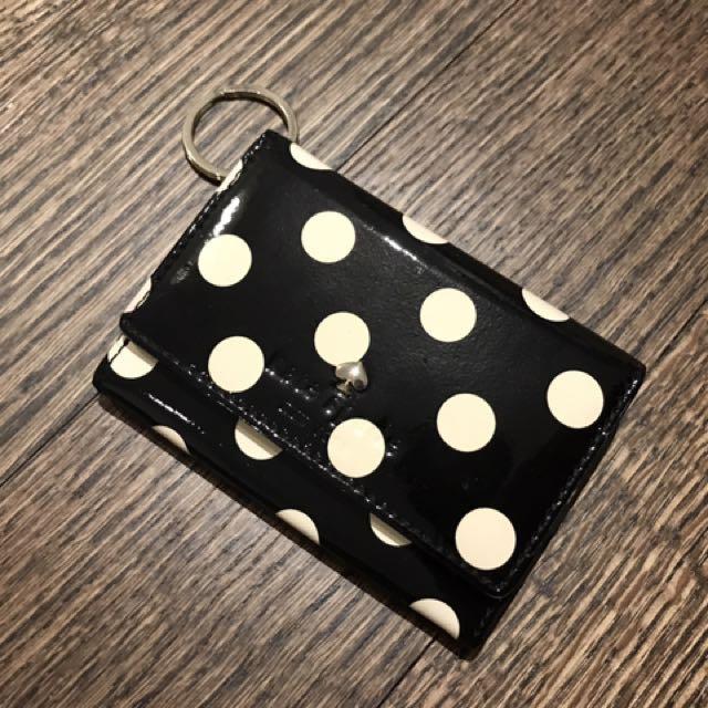 Kate Spade dot wallet