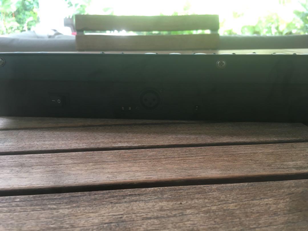 LIXADA DMX 512 controller - Brand new, Electronics, Others