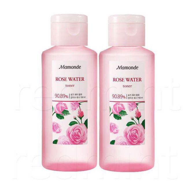 MAMONDE Rose Water Toner 150ML