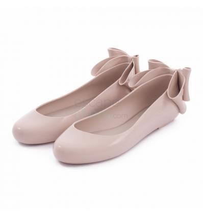 Melissa space love bow