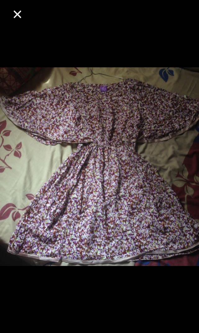 Mini Dress Ifa