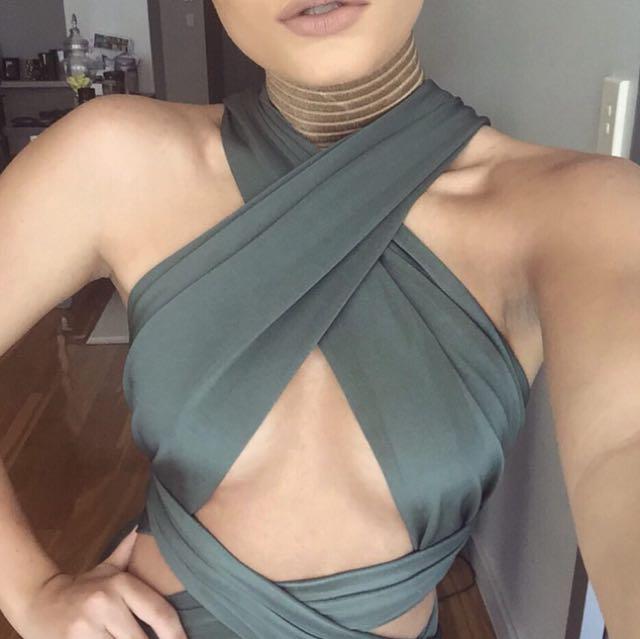 Multiway bodysuit