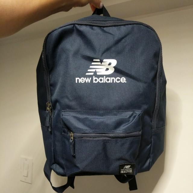 Price drop! New Balance mini backpack
