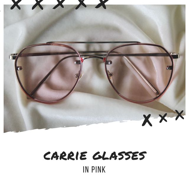 NEW Carrie Glasses