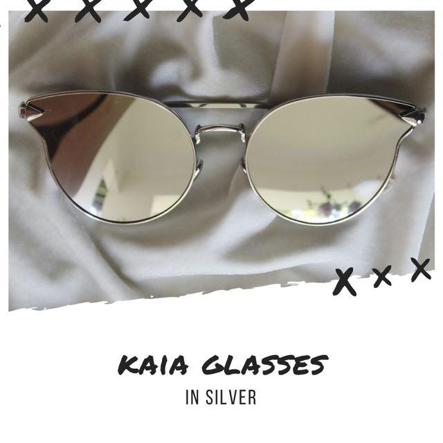 NEW Kaia Glasses