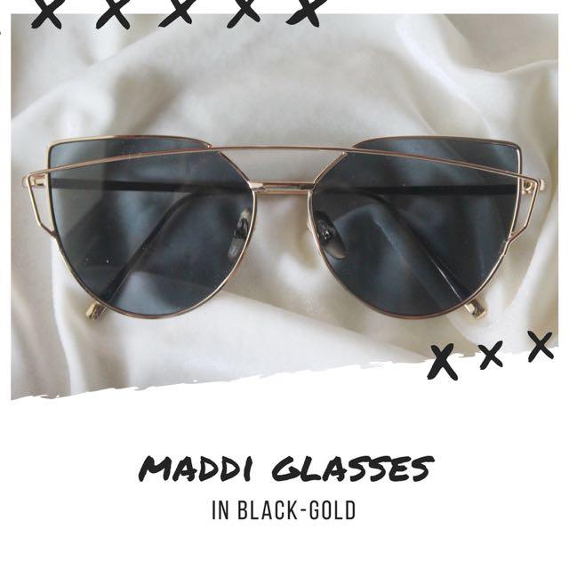 NEW Maddi Glasses