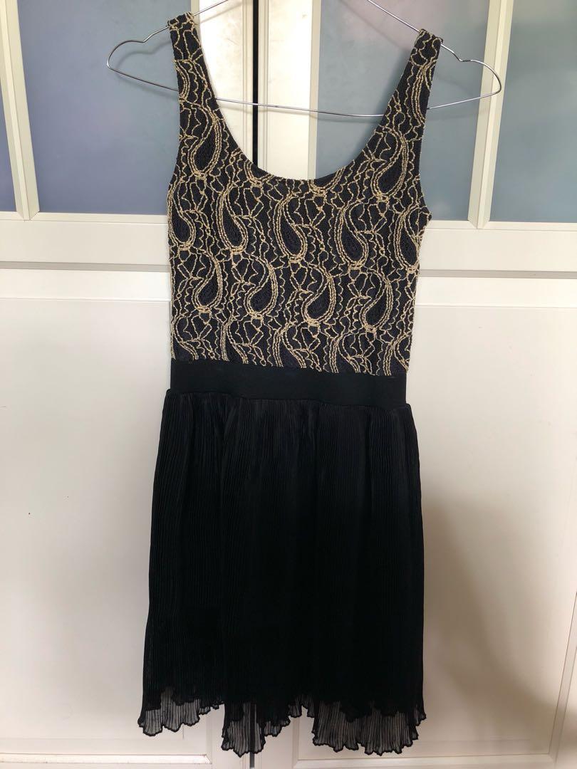 New Valleygirl dress