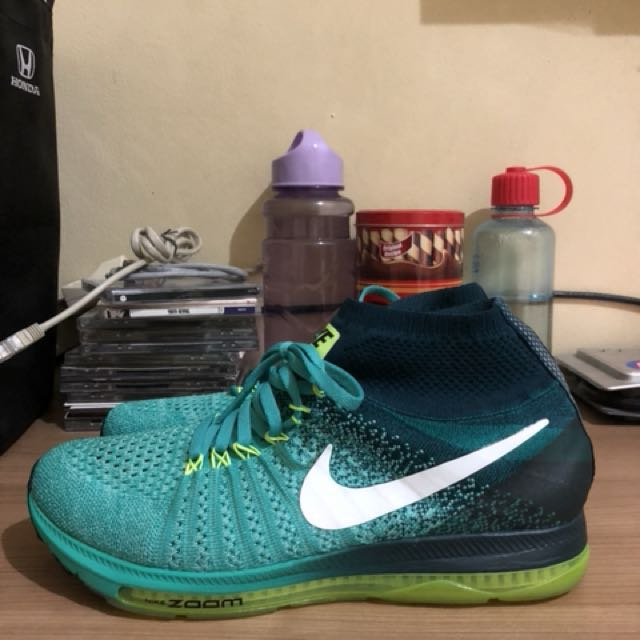 Nike Air Zoom All Out Flyknit Original 873c91abbe