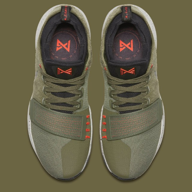 quality design a9070 18289 Nike PG 1 Elements (instock)