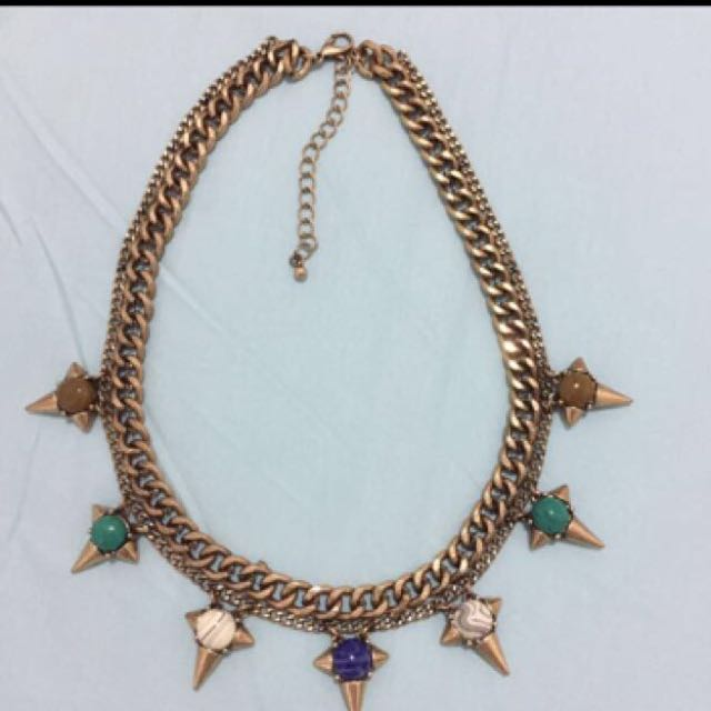 North Stars Necklace, SALE ! frm 65rb
