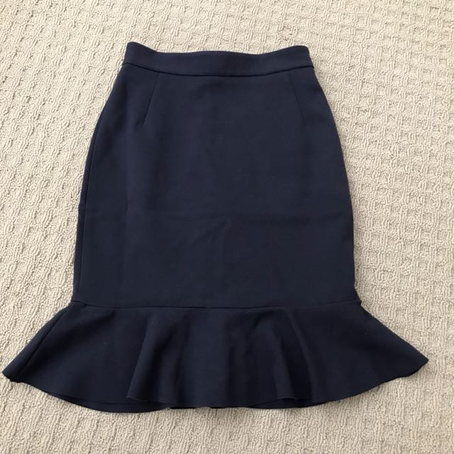 Nwt H&M skirt - size 4
