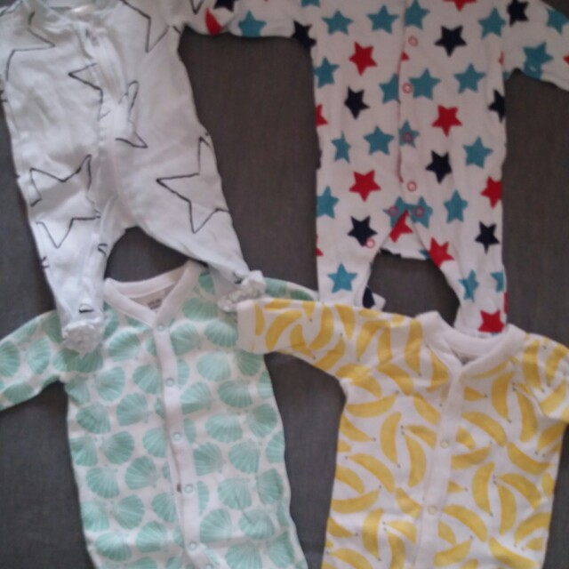 Onesie bundle