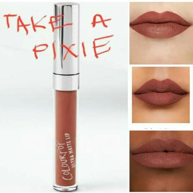 Original ColourPop liquid lipstick