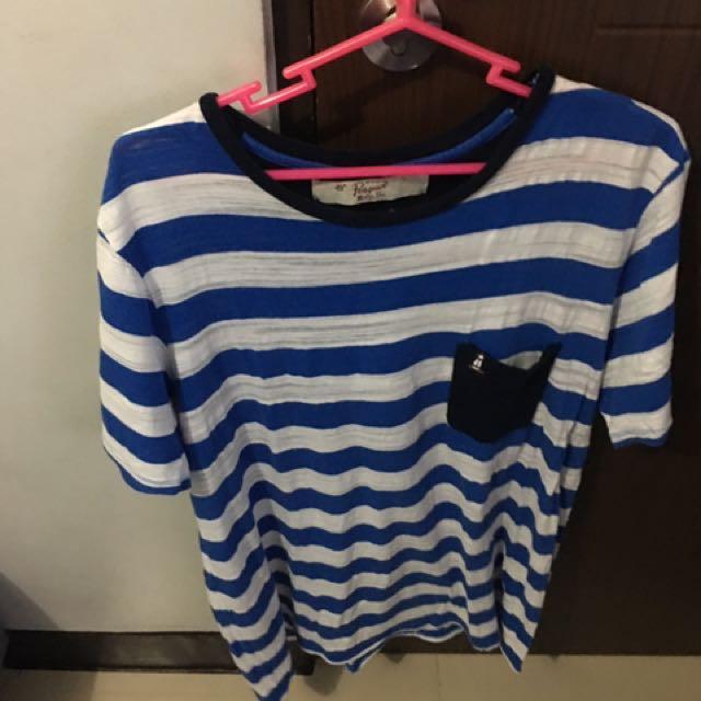Penguin Shirt from HK size large