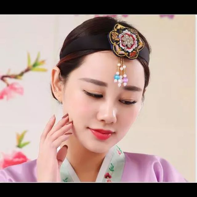 Asian hair traditions