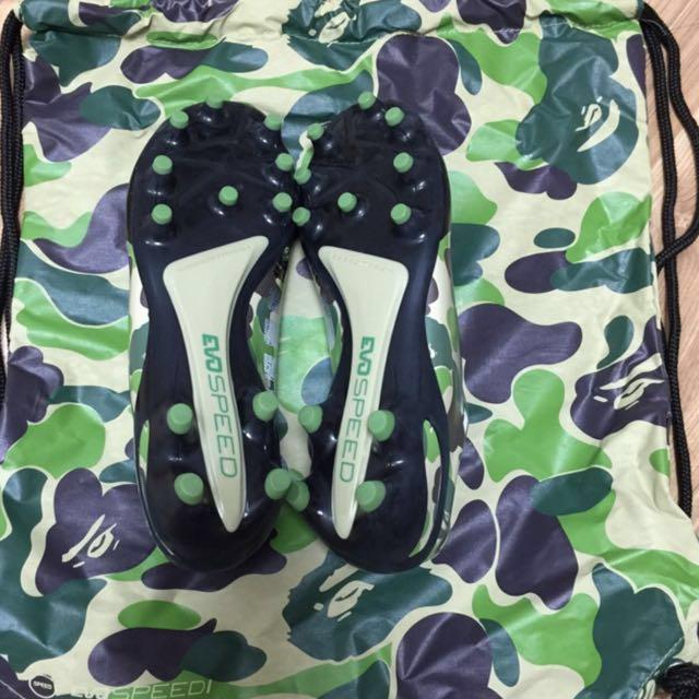 143d3bd415866e Puma EvoSPEED 1.3 BAPE (Bathing Ape) Limited Edition (FG) Soccer Boots