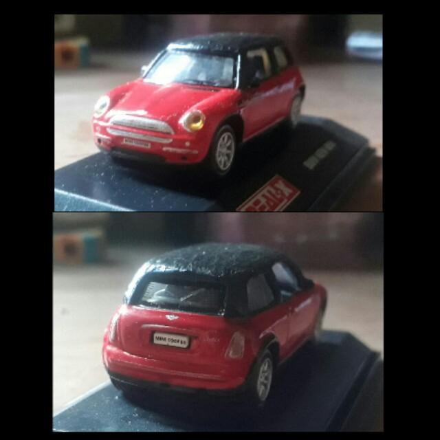 Real-x new bmw mini