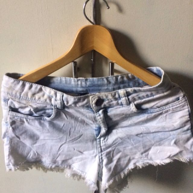 👉🏻repriced👉🏻Authentic H&M hwaist sext short