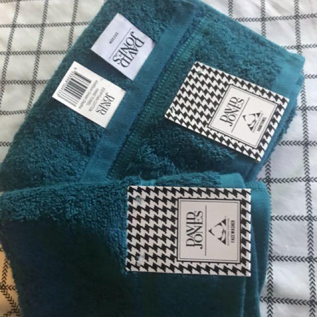 SALE SALE Australia 🇦🇺 David Jones Towels