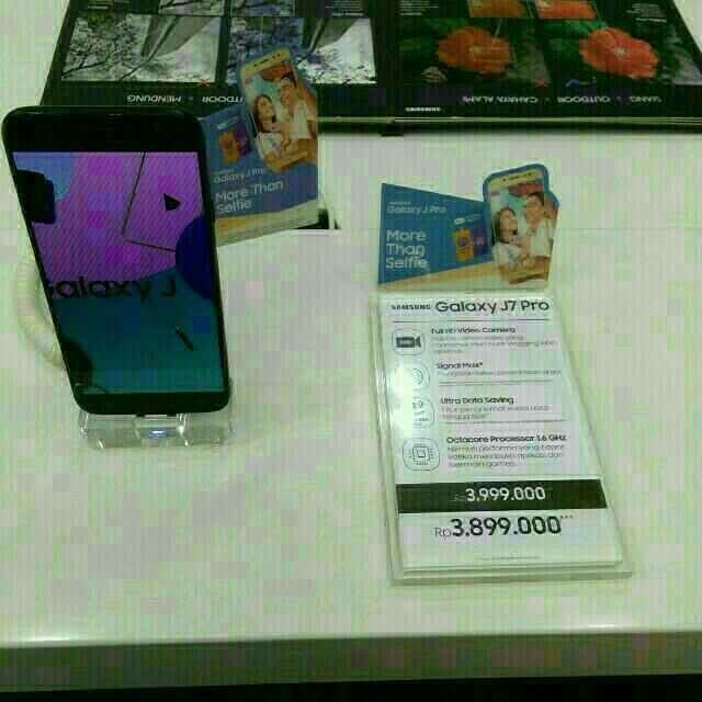 Samsung Galaxy J7 Pro Kredit Tanpa Kartu Serba Serbi Di Carousell