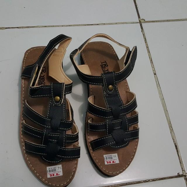 Sandal tali size 36 (New)