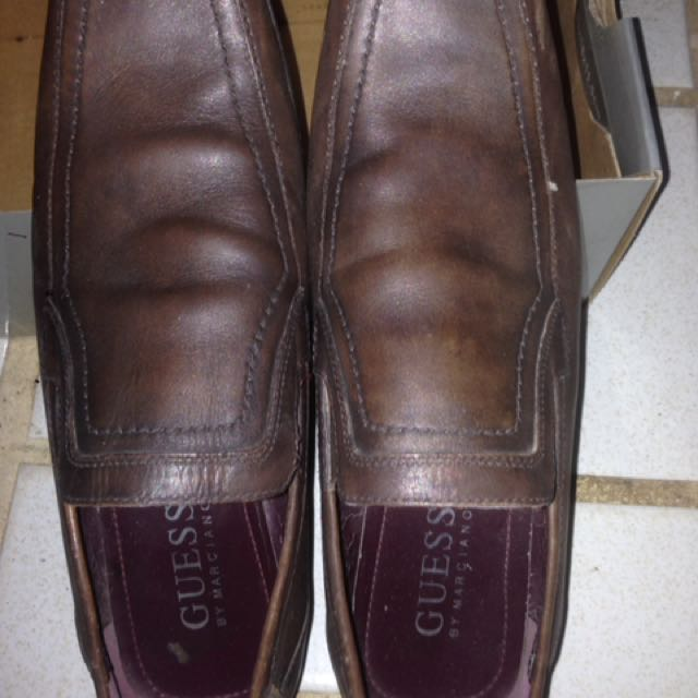 Sepatu Guess By Marciano