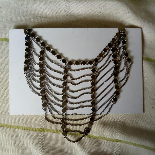 SM Accessories Necklace