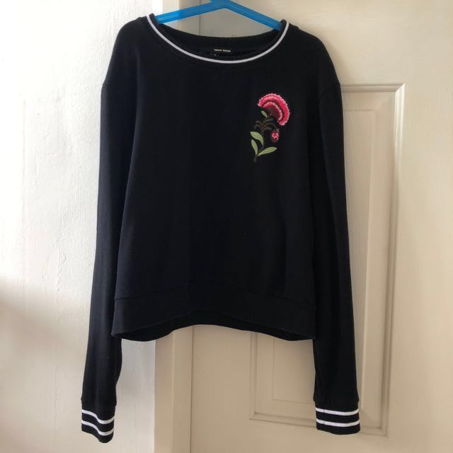 380dbde35fca7 Tally Weijl Sweater (from Europe)
