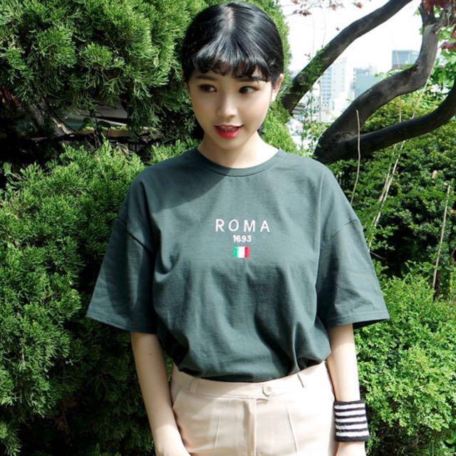 Ulzzang T Shirt