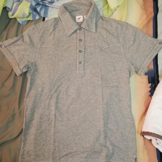 UNIQLO x Michael Bastian Polo Shirt