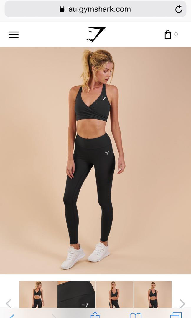 WANTED: Gymshark Dreamy Leggings Size S