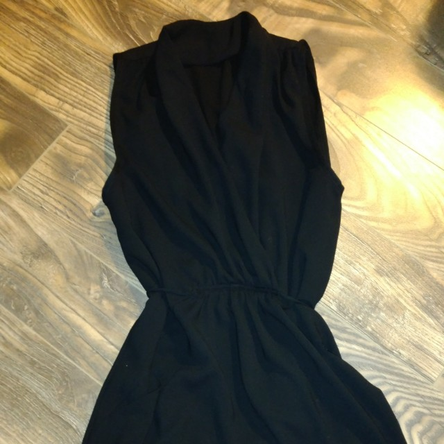 Wilfred Sabine Dress, Black, Small