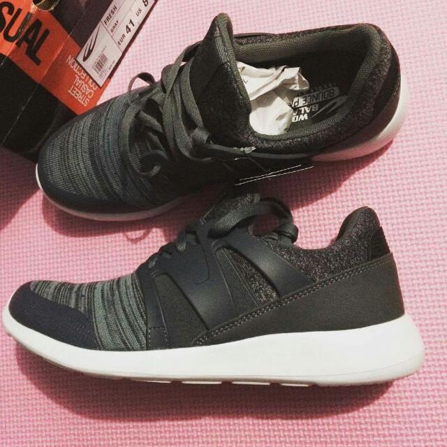 balance shoes street casual \u003e Clearance