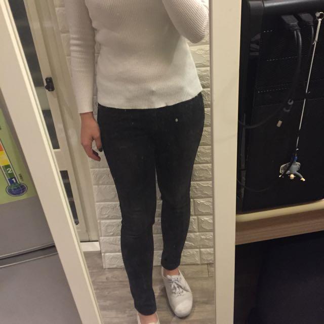 倒數出國👋二手出清-zara牛仔褲