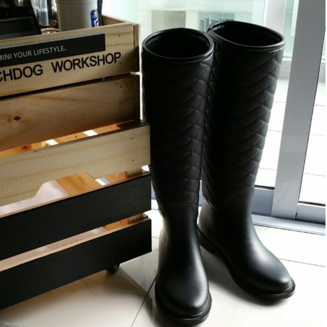 7c903c6ddce24 Zara winter boots