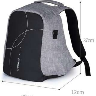 Waterproof Mummy Backpack