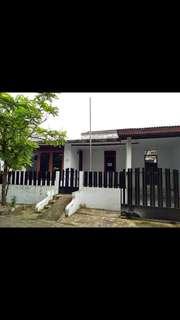 Rumah dikontrakan di Depok