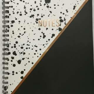 Typo notebook