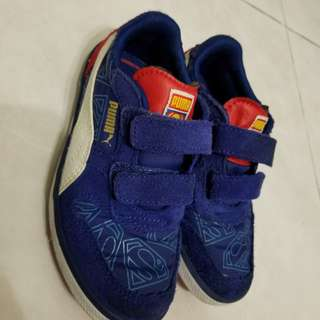 Puma Superman Boys Shoes