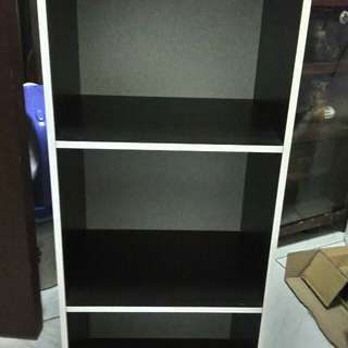 REPRICED Book Case / Book shelf