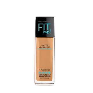 Maybelline Fit Me Foundation (228)