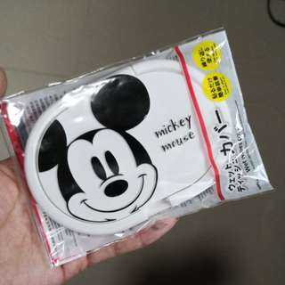 Mickey Mouse Wet Tissue Lid