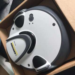 Karcher Robo Cleaner