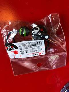 日本黑熊橡筋