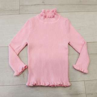 Baby Knitted Tops