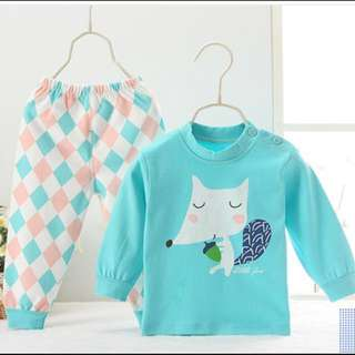 *SALE*INSTOCK* Blue Children Pyjamas