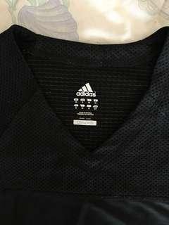 Adidas climacool shirt (size small)